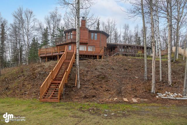 2655 N Lagoon Drive, Wasilla, AK 99654 (MLS #18-19428) :: Channer Realty Group