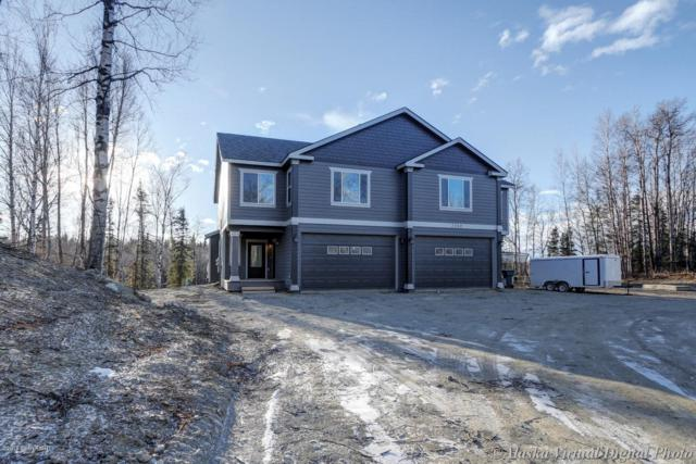2360 W Success Drive, Wasilla, AK 99654 (MLS #18-19430) :: Channer Realty Group
