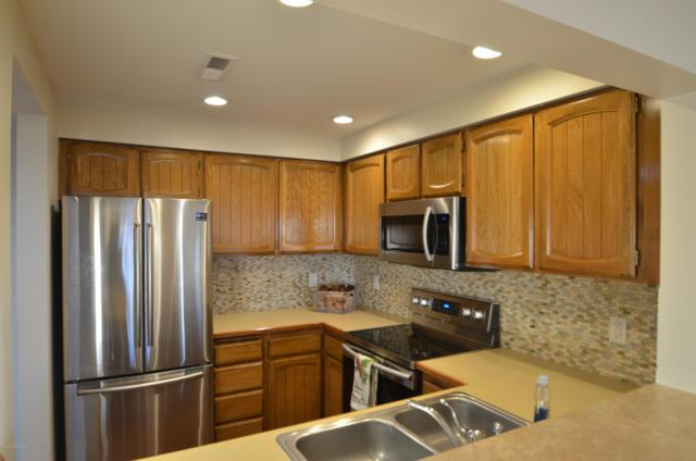 9725 Independence Drive #A309, Anchorage, AK 99507 (MLS #18-19433) :: Team Dimmick