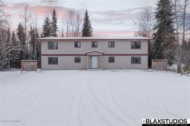 4814 Da Nephew Street, North Pole, AK 99705 (MLS #18-19446) :: Channer Realty Group