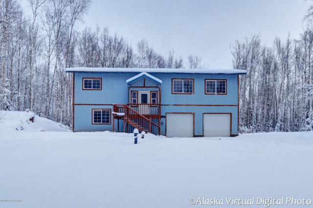 3255 N Paradise Lane, Wasilla, AK 99623 (MLS #18-19457) :: Alaska Realty Experts