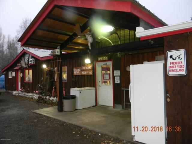 49182 Tote Road, Kasilof, AK 99610 (MLS #18-19458) :: The Huntley Owen Team