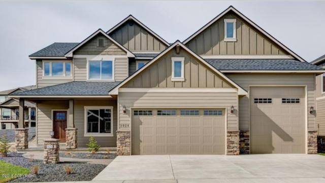 10677 E Mystical View Circle, Palmer, AK 99645 (MLS #18-19475) :: The Huntley Owen Team