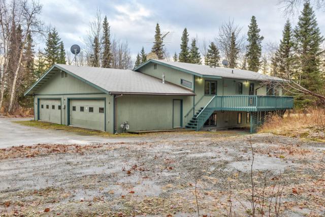 763 Creek Court, Soldotna, AK 99669 (MLS #18-19481) :: Team Dimmick