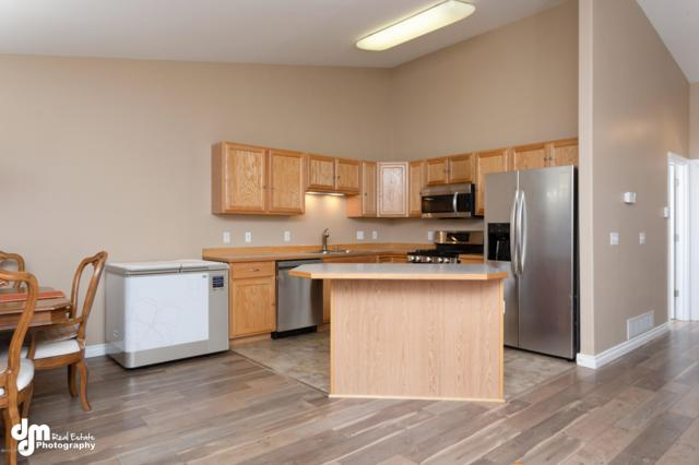2986 Suncatcher Court #50, Anchorage, AK 99507 (MLS #18-19503) :: Channer Realty Group