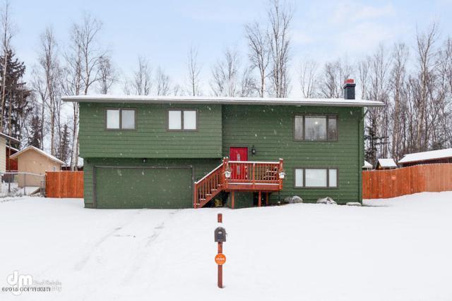 13730 Venus Way, Anchorage, AK 99515 (MLS #18-19504) :: RMG Real Estate Network | Keller Williams Realty Alaska Group