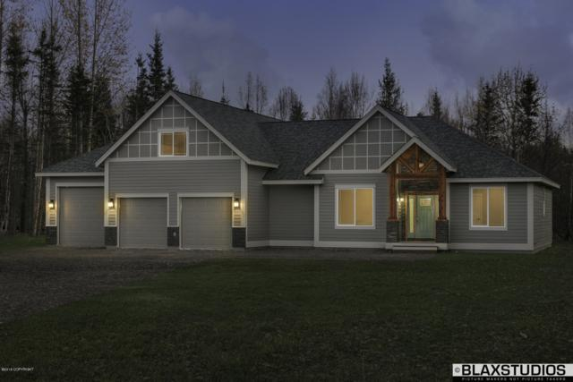 L2 B1 E Boyd Road, Palmer, AK 99645 (MLS #18-19532) :: The Huntley Owen Team