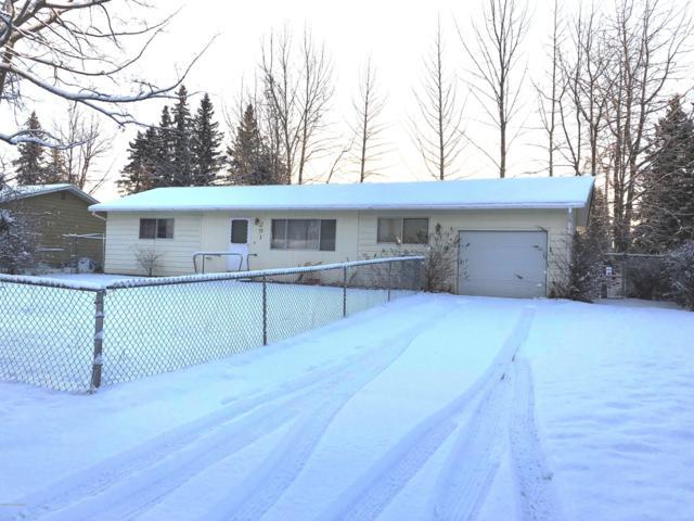 291 Sunrise Court, Soldotna, AK 99669 (MLS #18-19567) :: Team Dimmick