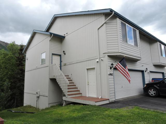 19962 Driftwood Bay Drive #10, Eagle River, AK 99577 (MLS #18-19568) :: Synergy Home Team