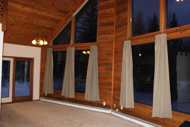 2651 N Larry Trail, Wasilla, AK 99654 (MLS #18-19587) :: Alaska Realty Experts