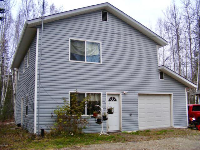 2700 Roland Road, Fairbanks, AK 99709 (MLS #18-19591) :: The Adrian Jaime Group | Keller Williams Realty Alaska