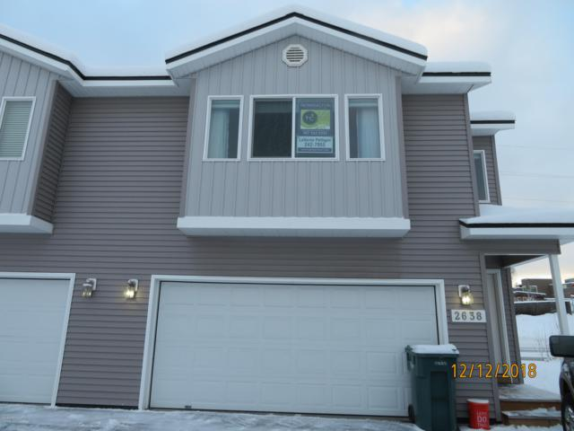 2638 Aspen Heights Loop #17, Anchorage, AK 99508 (MLS #18-19592) :: Synergy Home Team