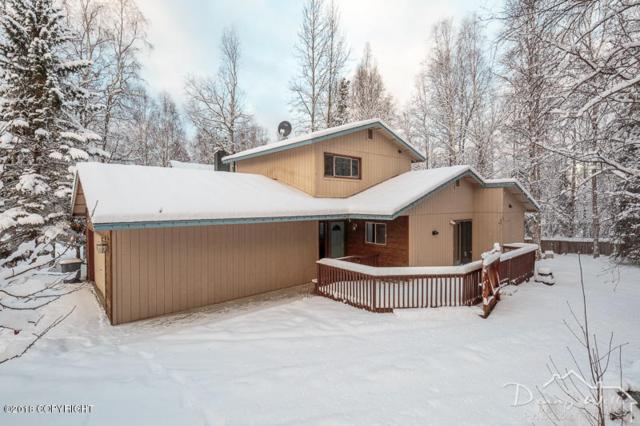 17019 Kiyona Circle, Eagle River, AK 99577 (MLS #18-19610) :: Core Real Estate Group