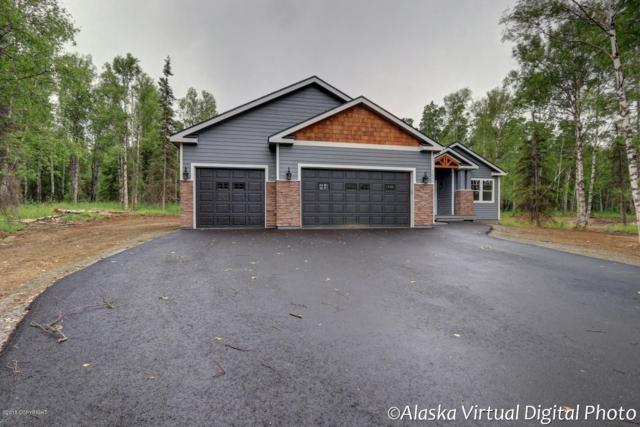 4955 N Kipling Drive, Wasilla, AK 99654 (MLS #18-19611) :: Core Real Estate Group