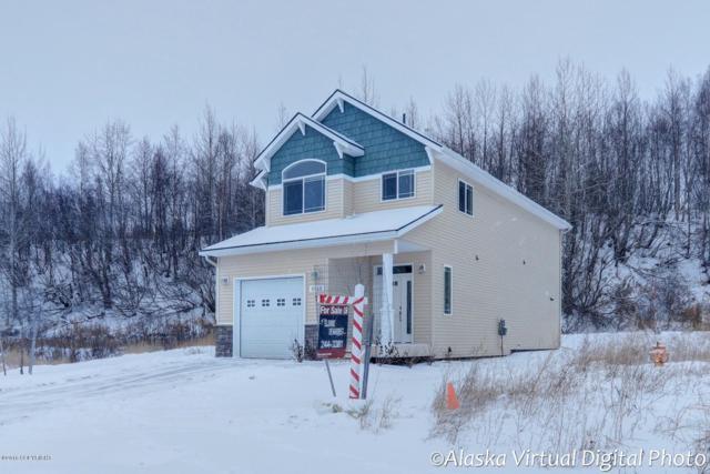 9049 Chalk Hill Loop #18, Anchorage, AK 99502 (MLS #18-19638) :: RMG Real Estate Network | Keller Williams Realty Alaska Group