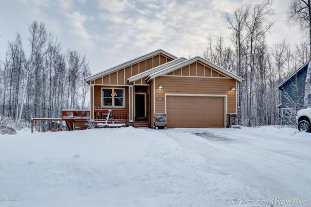 6860 W Sandvik Drive, Wasilla, AK 99654 (MLS #18-19682) :: RMG Real Estate Network | Keller Williams Realty Alaska Group