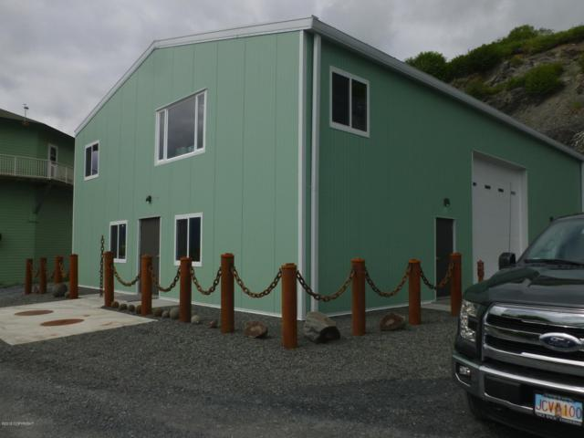 8200 W Rezanof Drive, Kodiak, AK 99615 (MLS #18-19711) :: Core Real Estate Group