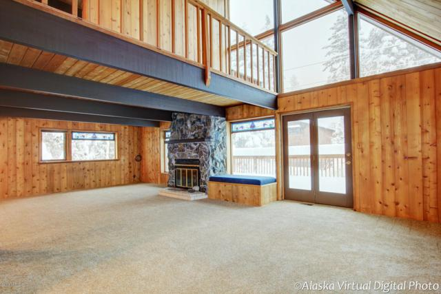 450 Arlberg Avenue, Girdwood, AK 99587 (MLS #18-19721) :: Alaska Realty Experts