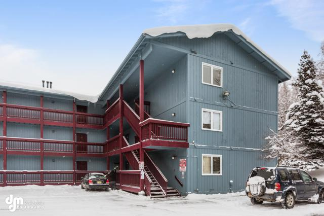 8641 Blackberry Street #21B, Anchorage, AK 99502 (MLS #18-19764) :: The Adrian Jaime Group | Keller Williams Realty Alaska