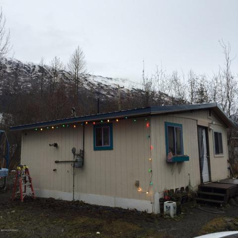 253 Old Dawson Road, Girdwood, AK 99587 (MLS #18-19772) :: Alaska Realty Experts