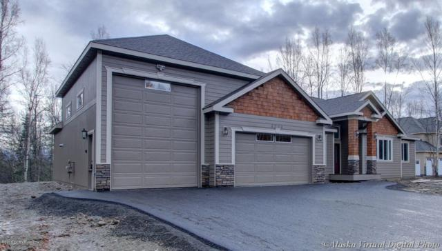 L2 Magnolia Circle, Wasilla, AK 99654 (MLS #18-19901) :: Synergy Home Team