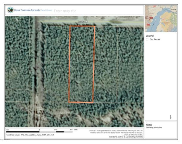 L2 Laura Lane, Soldotna, AK 99669 (MLS #18-1994) :: Core Real Estate Group