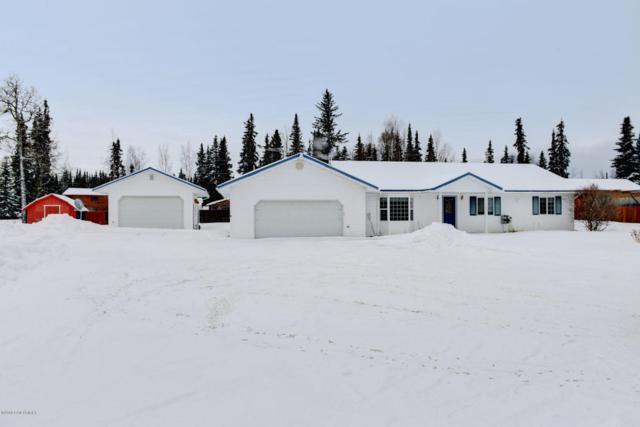48015 Archie Drive, Kenai, AK 99611 (MLS #18-2017) :: RMG Real Estate Network | Keller Williams Realty Alaska Group