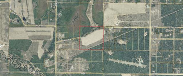 40 Acres Kanak Avenue, Soldotna, AK 99669 (MLS #18-2065) :: Core Real Estate Group