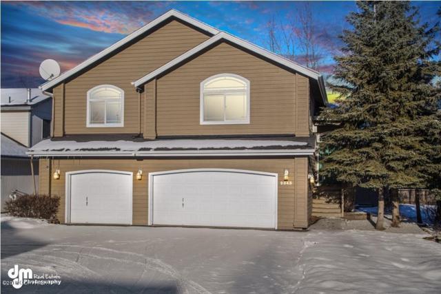 2543 Wintercrest Circle, Anchorage, AK 99516 (MLS #18-2078) :: RMG Real Estate Network | Keller Williams Realty Alaska Group