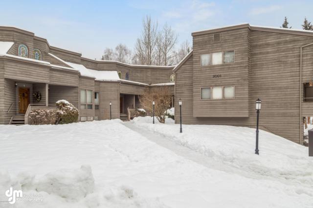 3001 Widgeon Lane #3A, Anchorage, AK 99508 (MLS #18-2111) :: Northern Edge Real Estate, LLC