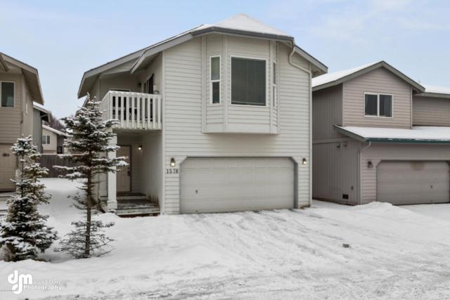 1578 N Heather Meadows Loop #81, Anchorage, AK 99507 (MLS #18-2129) :: RMG Real Estate Network | Keller Williams Realty Alaska Group