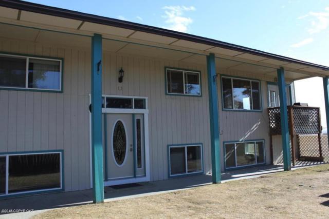2907 Cook Inlet View Drive, Kenai, AK 99611 (MLS #18-2138) :: Northern Edge Real Estate, LLC