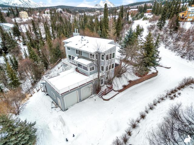 7961 Alatna Avenue, Anchorage, AK 99507 (MLS #18-2139) :: RMG Real Estate Network | Keller Williams Realty Alaska Group