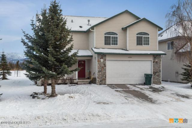 10951 Northfleet Drive, Anchorage, AK 99515 (MLS #18-2147) :: RMG Real Estate Network   Keller Williams Realty Alaska Group