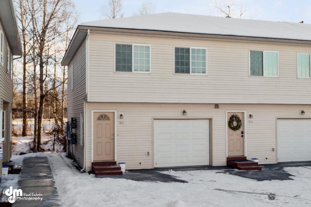 1311 Hillcrest Park Court #5, Anchorage, AK 99515 (MLS #18-2148) :: RMG Real Estate Network   Keller Williams Realty Alaska Group