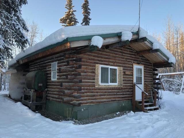 2377 Edsson, North Pole, AK 99705 (MLS #18-2167) :: Real Estate eXchange
