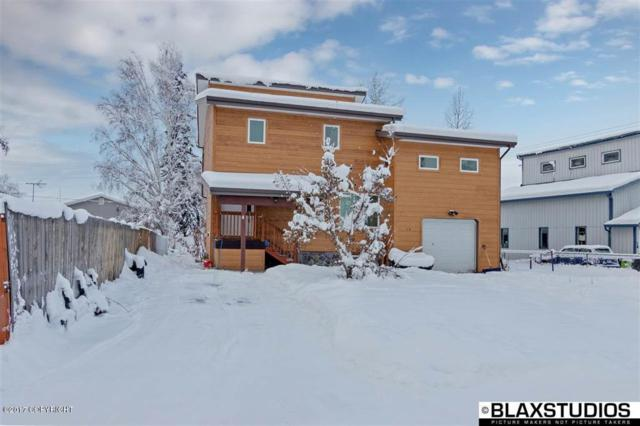 12 Blanche Avenue, Fairbanks, AK 99701 (MLS #18-2168) :: RMG Real Estate Network | Keller Williams Realty Alaska Group