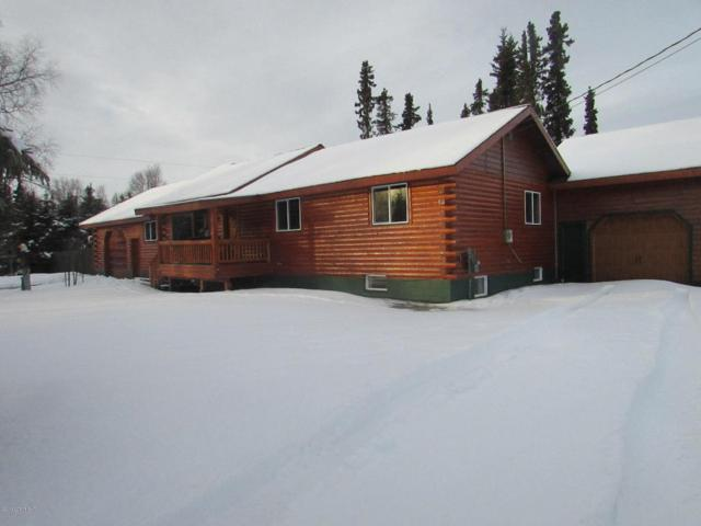 1806 Fourth Avenue, Kenai, AK 99611 (MLS #18-2182) :: RMG Real Estate Network | Keller Williams Realty Alaska Group