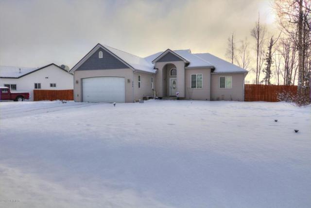200 W Fallen Leaf Circle, Wasilla, AK 99654 (MLS #18-2184) :: RMG Real Estate Network | Keller Williams Realty Alaska Group