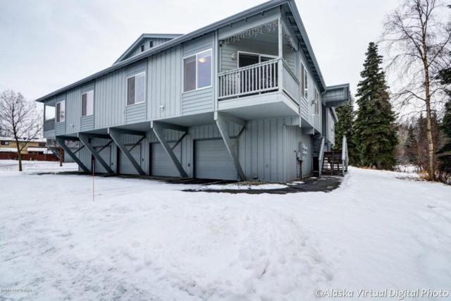 3060 Lore Road #F3, Anchorage, AK 99507 (MLS #18-2205) :: RMG Real Estate Network | Keller Williams Realty Alaska Group