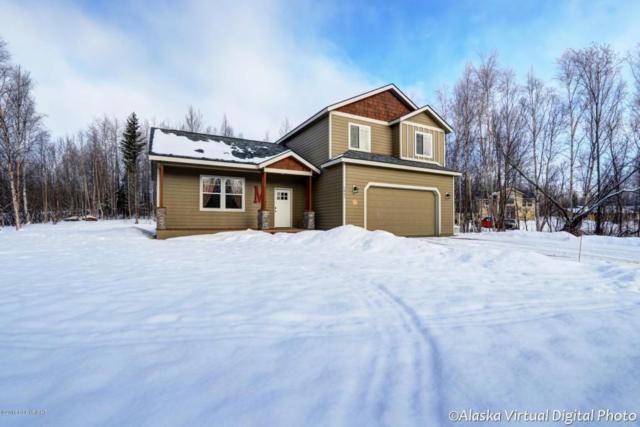 1841 S Carr Street, Wasilla, AK 99654 (MLS #18-2213) :: RMG Real Estate Network | Keller Williams Realty Alaska Group