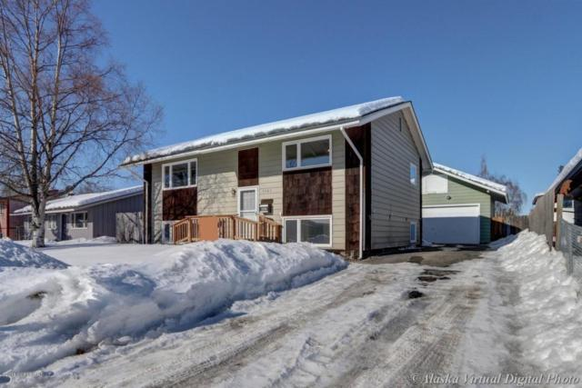 3305 Cassius Court, Anchorage, AK 99508 (MLS #18-2218) :: RMG Real Estate Network | Keller Williams Realty Alaska Group