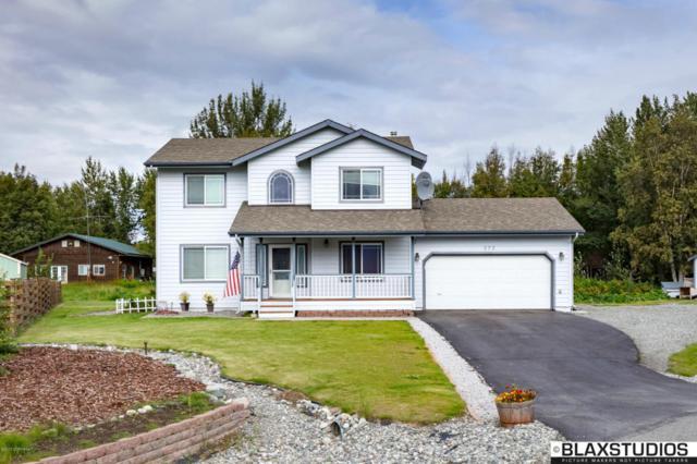 272 N Prairie Circle, Palmer, AK 99645 (MLS #18-2248) :: Synergy Home Team