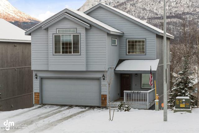 9158 Eagle River Lane, Eagle River, AK 99577 (MLS #18-2258) :: RMG Real Estate Network | Keller Williams Realty Alaska Group