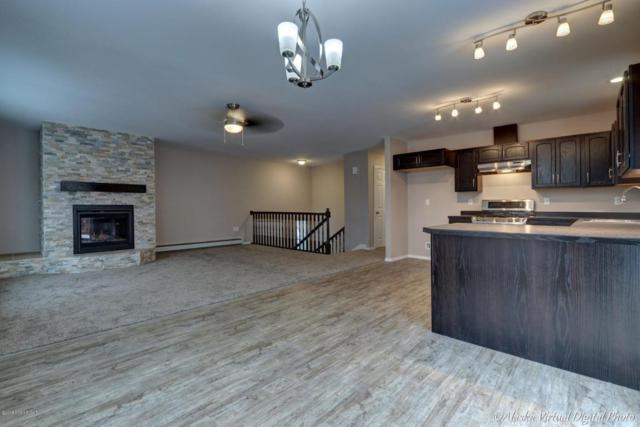 17205 Baronoff Avenue, Eagle River, AK 99577 (MLS #18-2280) :: RMG Real Estate Network | Keller Williams Realty Alaska Group