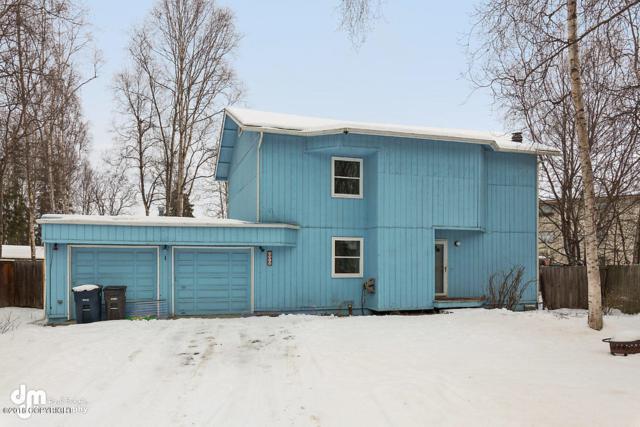 3319 Wells Circle, Anchorage, AK 99508 (MLS #18-2281) :: Northern Edge Real Estate, LLC