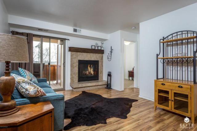 2210 Sentry Drive #B20, Anchorage, AK 99507 (MLS #18-2285) :: Northern Edge Real Estate, LLC