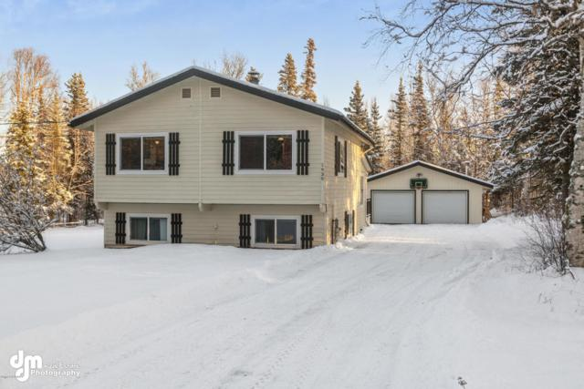 1930 E Porcupine Trail, Wasilla, AK 99654 (MLS #18-2303) :: Channer Realty Group