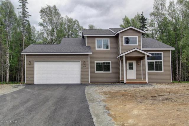 4369 E Kilo Drive, Wasilla, AK 99654 (MLS #18-2304) :: Channer Realty Group
