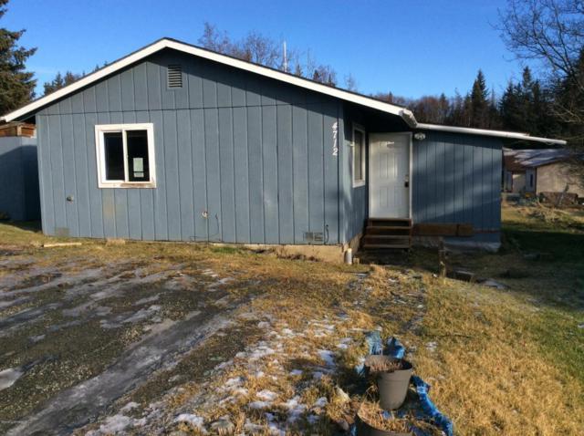 4712 Rochelle Road, Homer, AK 99603 (MLS #18-2314) :: RMG Real Estate Network | Keller Williams Realty Alaska Group